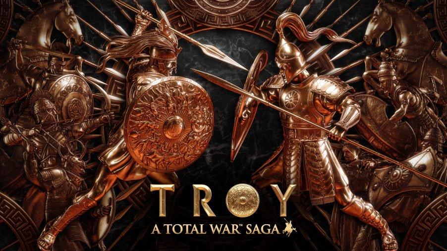 troy total war saga gratis