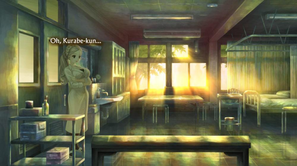 13 Sentinels: Aegis Rim - Vanillaware - screenshot ps 4 copyright 2020