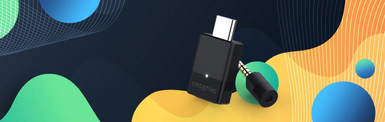 Creative BT-W3