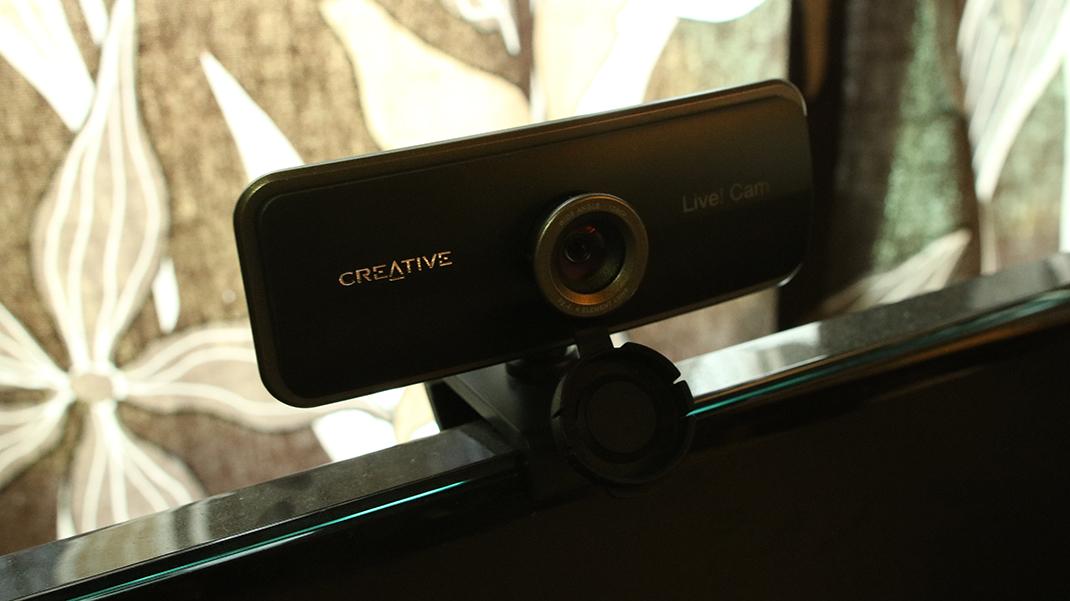 creative live! cam 1080p