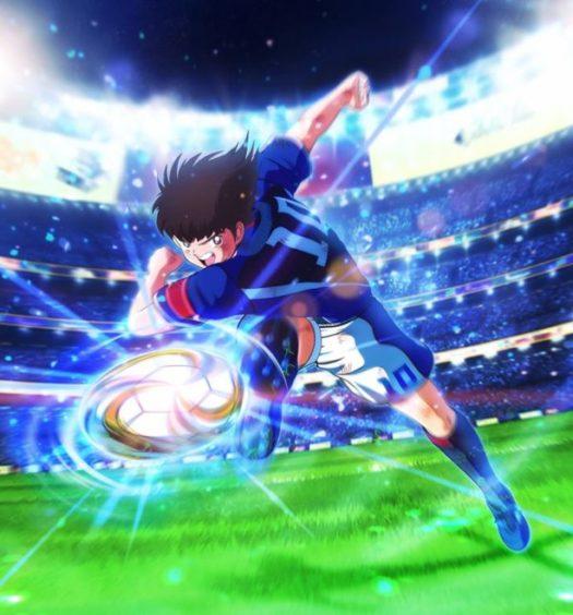 captain tsubasa rise of new champions recension