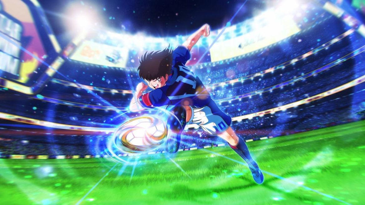 captain tsubasa rise of new champions recension