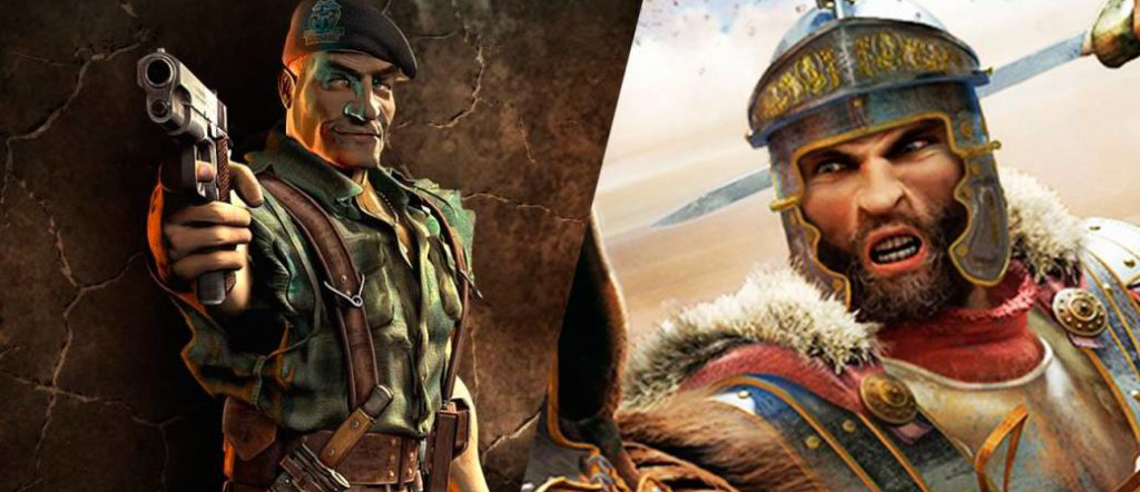 commandos 2 praetorians hd remaster combo recension