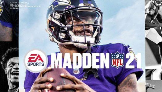 Recension: Madden NFL 21