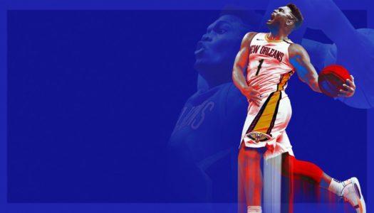 Recension: NBA 2K21