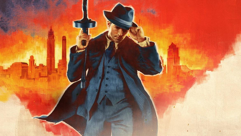 mafia definitive edition recension