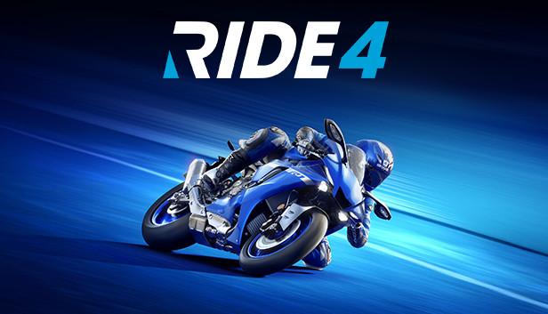 Ride 4 recension