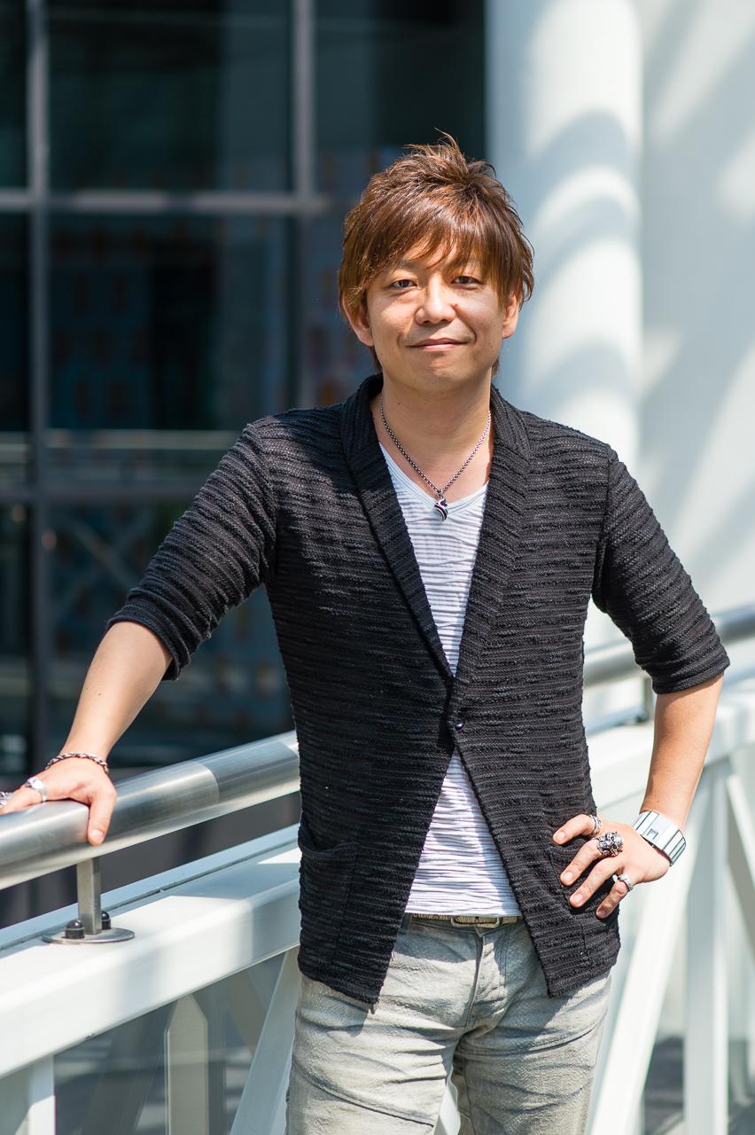 Naoki Yoshida FFXIV