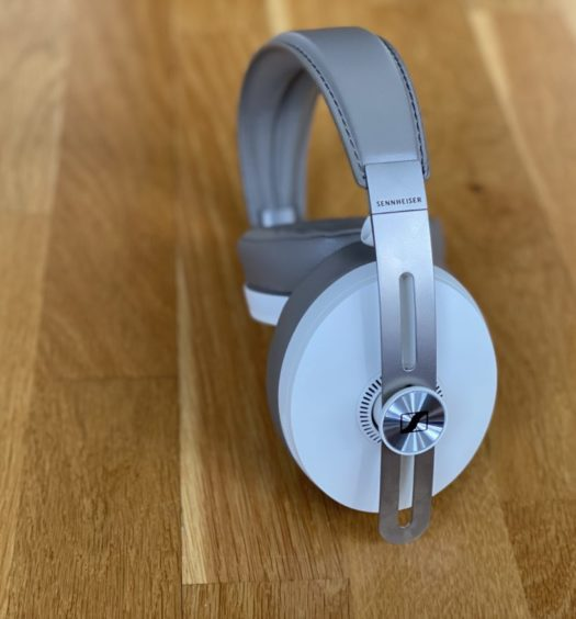 Sennheiser Momentum Wireless 3 recension test