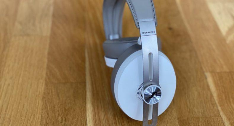 Sennheiser Momentum Wireless 3 recension test