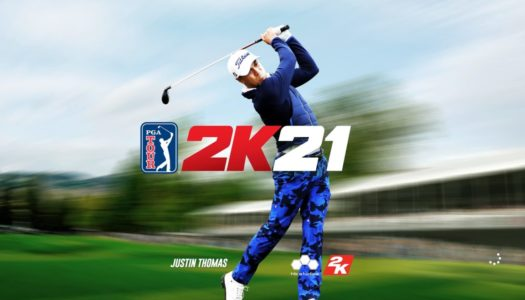 Recension: PGA Tour 2K21