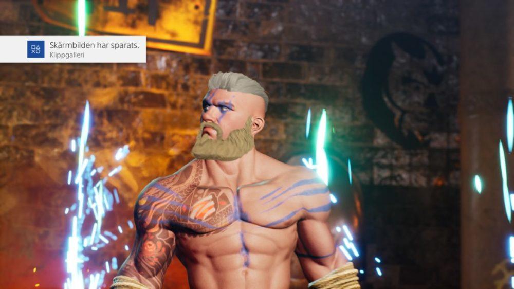 WWE 2K Battlegrounds min figur