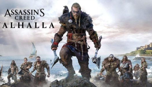 Recension: Assassin's Creed Valhalla
