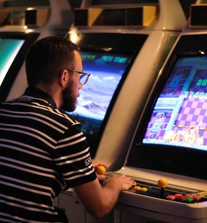 klassiska spel som casino-spel