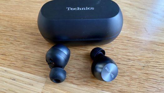 Recension: Technics EAH-AZ70 (True Wireless)