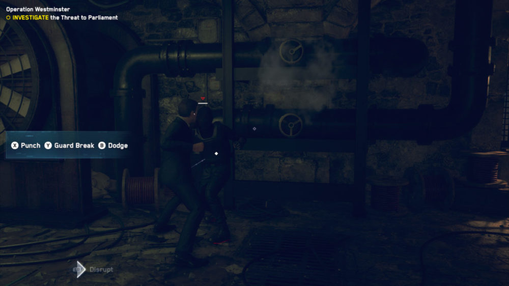 Watch dogs: legion - Ubisoft Toronto - screenshot xbox one X - copyright 2020