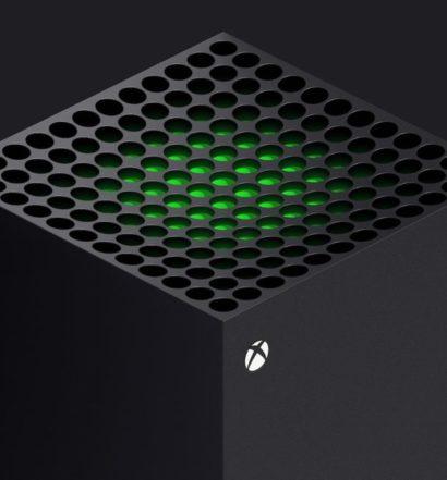 Recension Xbox Series X