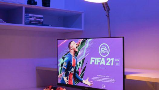 Reklam: Blir FIFA nästa stora esport-satsning för spelbolagen?