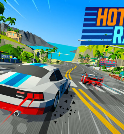 hotshot racing recension