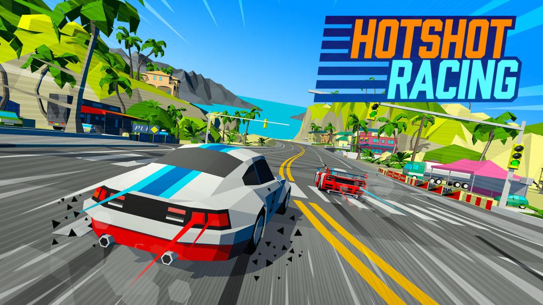hotshot racing recension