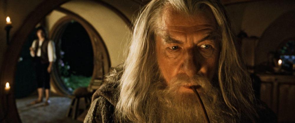 Gandalf FOTR 4K