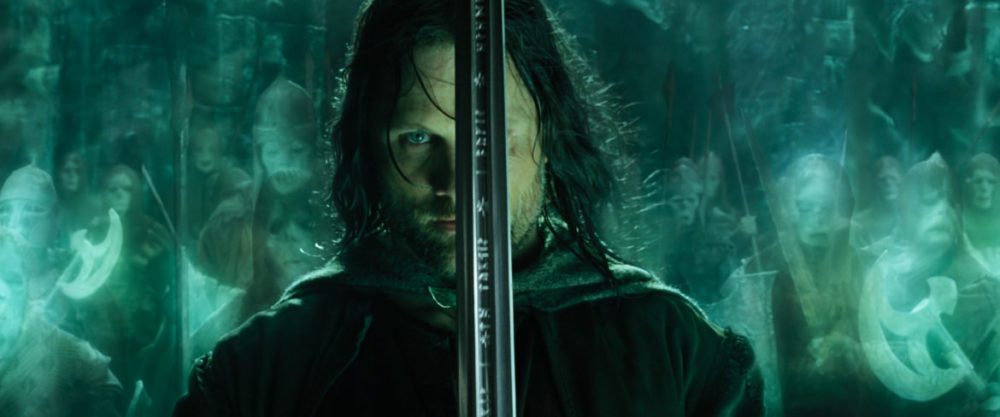 Aragorn ROTK 4K