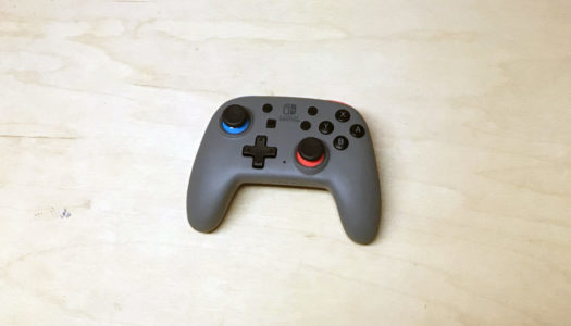 Test: Nano – Switch-handkontroll från PowerA