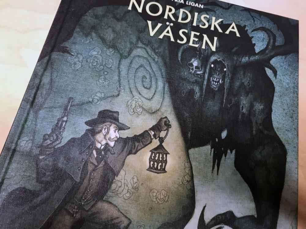 Nordiska Väsen - Fria Ligan - Copyright 2020 - Foto: Senses.se