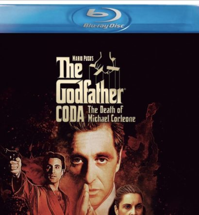 The Godfather Coda: The Death of Michael Corleone recension senses