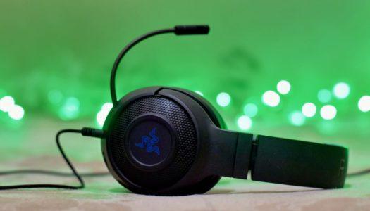 Tre gaming-headset att överväga 2021