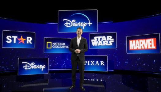 Star kommer till Disney+ 23 februari – detta kan du förvänta dig