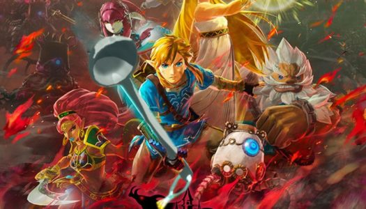 Recension: Hyrule Warriors – Age of Calamity (Switch)