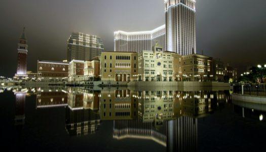 Reklam: 3 av världens häftigaste casinon att besöka på nästa resa