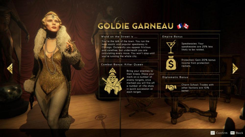 Empire of Sin. Paradox Interactive - pressbild - copyright 2020