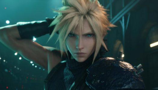 Final Fantasy VII-remaken får en PS5-version och en nyhet