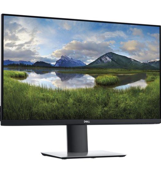 Dell P2720DC recension