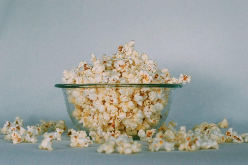 film popcorn bio hemmamys