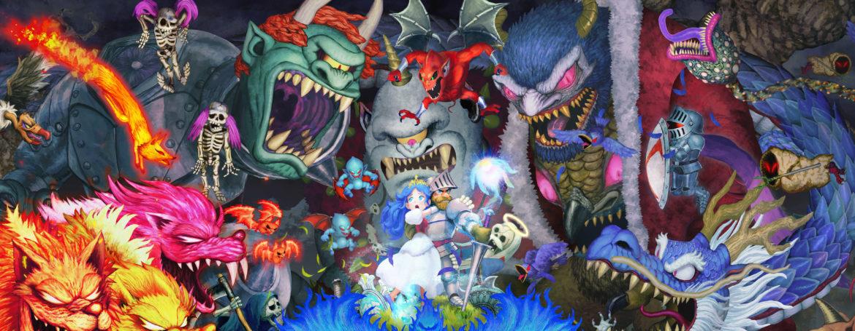 ghosts 'n goblins resurrection recension