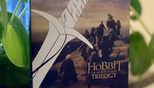 Tävling: Vinn Hobbit-trilogin i UHD 4K