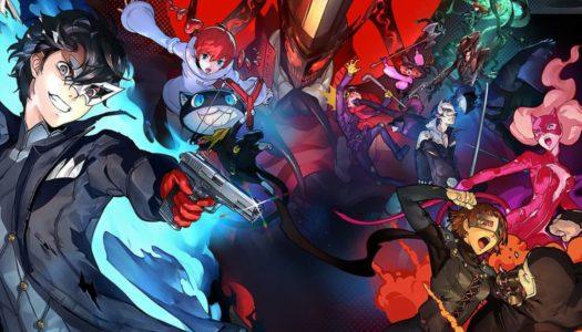 Recension: Persona 5 Strikers