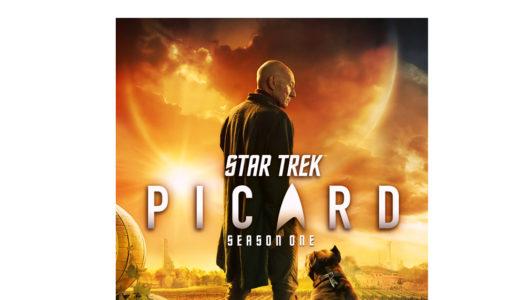 Recension: Star Trek – Picard (Säsong 1) (BD)