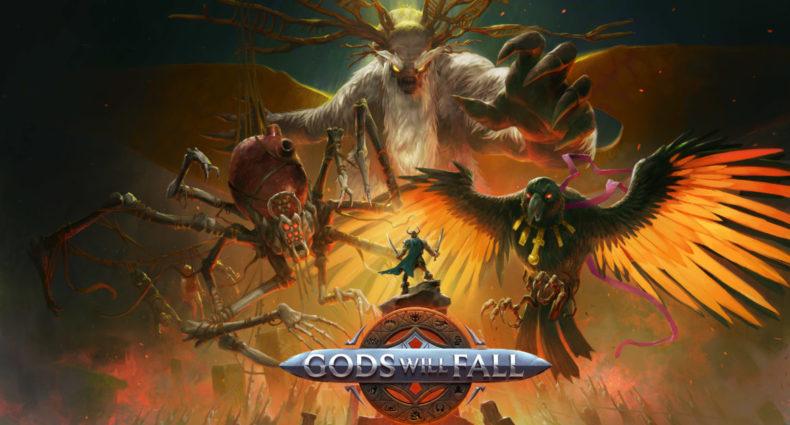 gods will fall recension