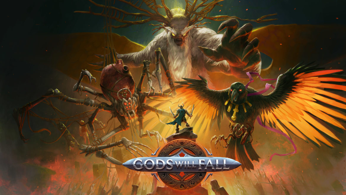 gods will fall recension