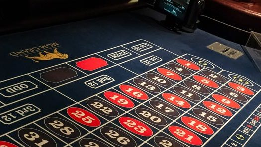 Reklam: Casino utan spelpaus