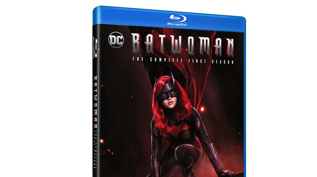 Batwoman Säsong 1 recension