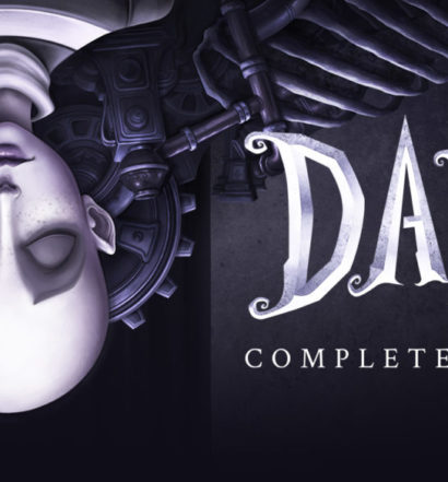 darq complete edition ps5 recension