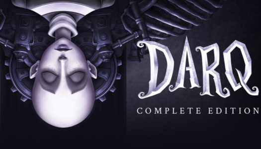Recension: DARQ – Complete Edition