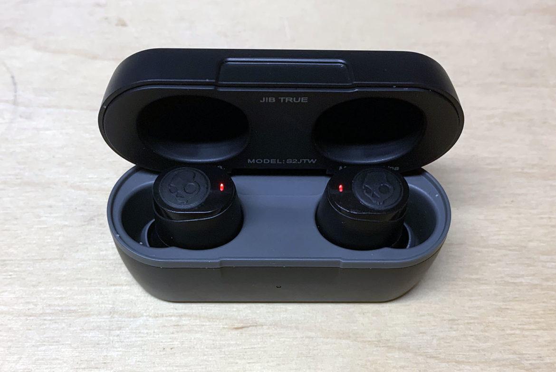 Skullcandy Jib True Wireless recension senses