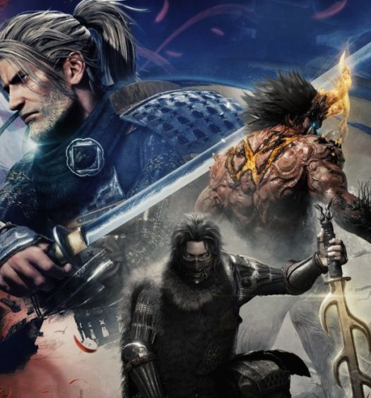 The Nioh Collection PS5 recension