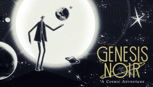 Recension: Genesis Noir